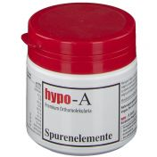 hypo-A Spurenelemente günstig im Preisvergleich