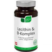 NICApur Lecithin B-Komplex