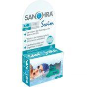 SANOHRA swim f. Erwachsene Ohrenschutz günstig im Preisvergleich