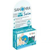 SANOHRA swim f. Kinder Ohrenschutz