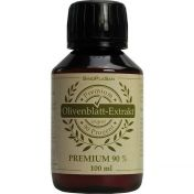 Olivenblatt Extrakt Premium 90% günstig im Preisvergleich