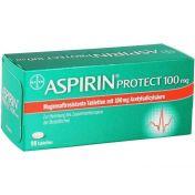 ASPIRIN PROTECT Tabletten 100mg