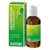 Hevertotox Erkältungstropfen