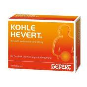 Kohle Hevert