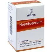 Hepatodoron