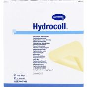 Hydrocoll Wundverband 10x10cm günstig im Preisvergleich