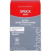 Speick Men Active After Shave Lotion günstig im Preisvergleich