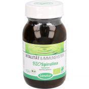 Spirulina Bio Tabletten günstig im Preisvergleich