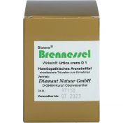 Brennessel Bioxera günstig im Preisvergleich