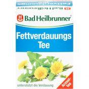 Bad Heilbrunner Fettverdauungstee günstig im Preisvergleich