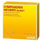 Lymphaden Hevert injekt