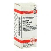 ARGENTUM NITRicum D15 günstig im Preisvergleich