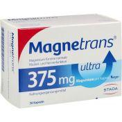 Magnetrans 375mg ultra Kapseln