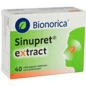 Sinupret extract Tabletten