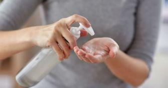 Seit 9. April: Apotheken dürfen weitere Händedesinfektionsmittel herstellen | apomio Marketingblog