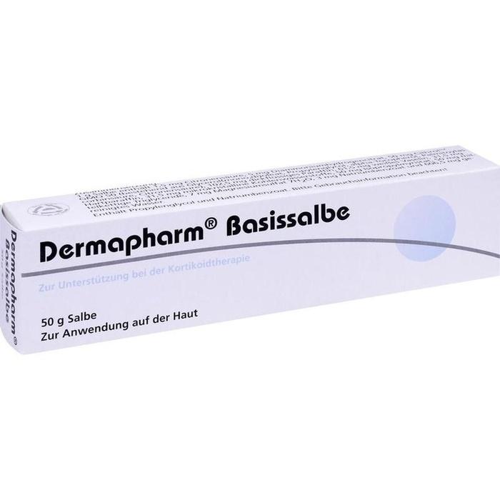 Dermapharm Basissalbe