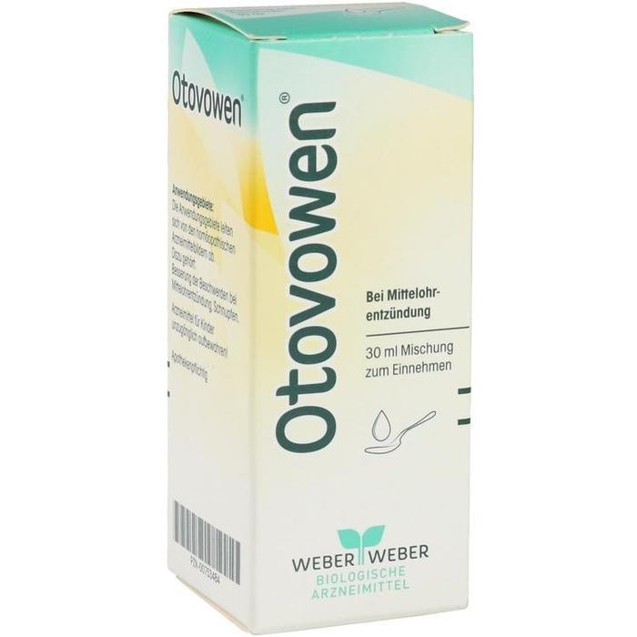 Otovowen Schwangerschaft