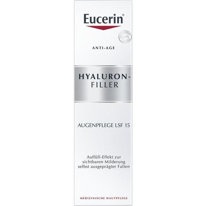 Eucerin Anti-Age Hyaluron-Filler Auge (15 ml)
