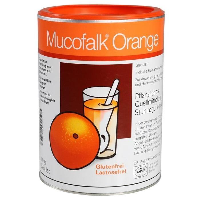 mucofalk orange 300 g dr falk pharma gmbh pzn 4891875. Black Bedroom Furniture Sets. Home Design Ideas