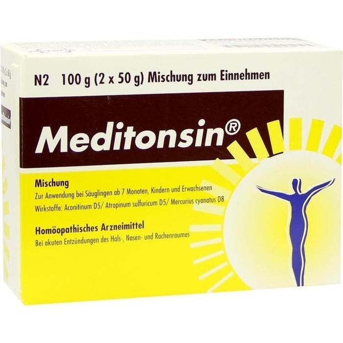 Meditonsin In Der Schwangerschaft