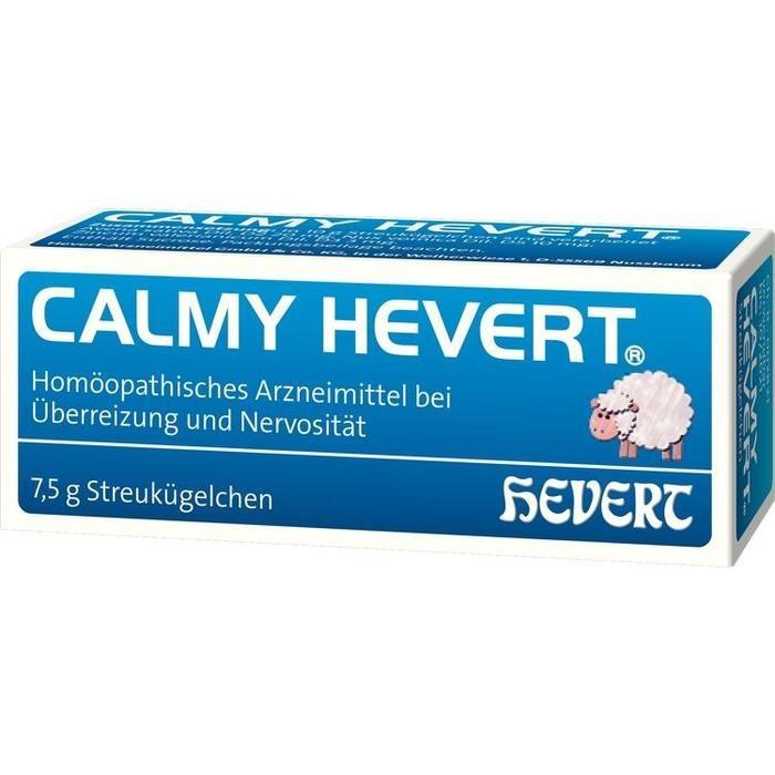 Calmy Hevert Streukügelchen