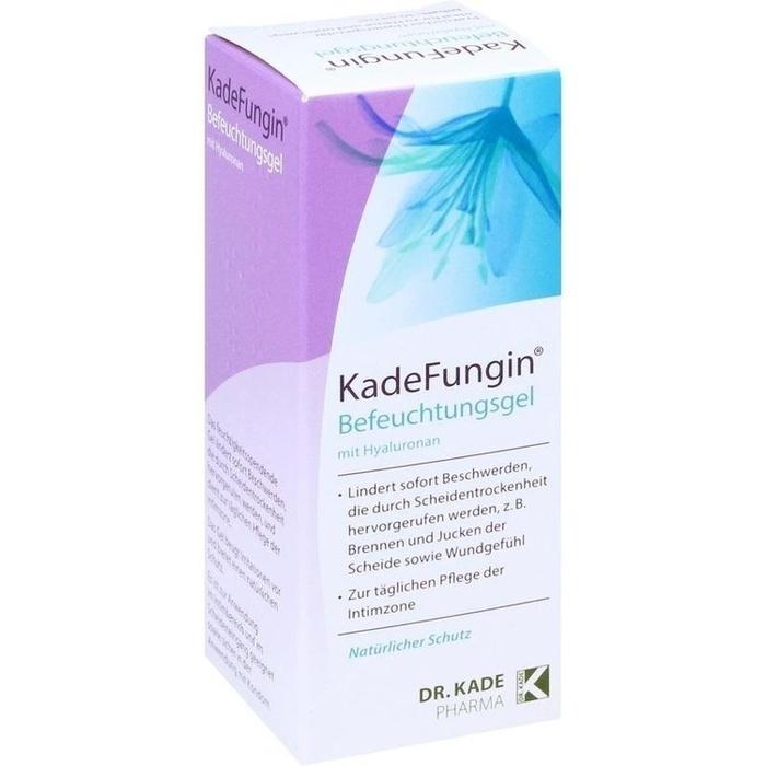 KadeFungin Befeuchtungsgel