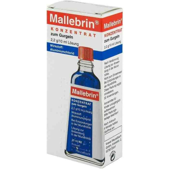 Mallebrin