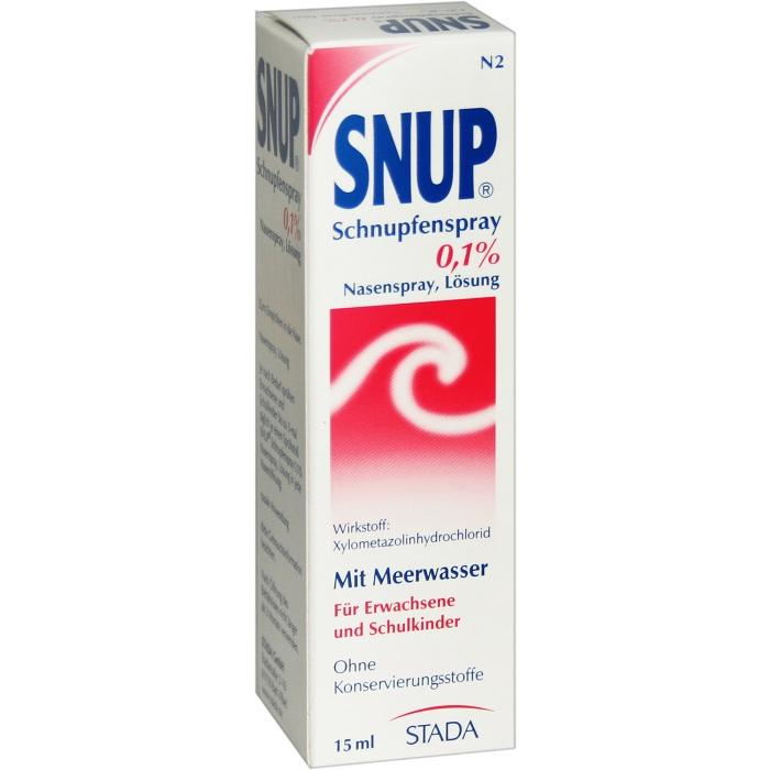 Snup 0,1%