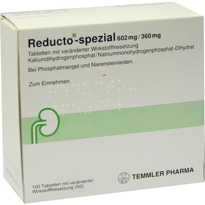Reducto spezial 602 mg/360 mg
